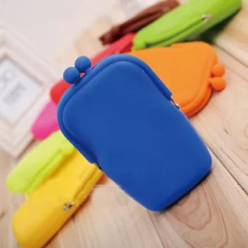Lorance Silicone Purse (Pack Of 1)