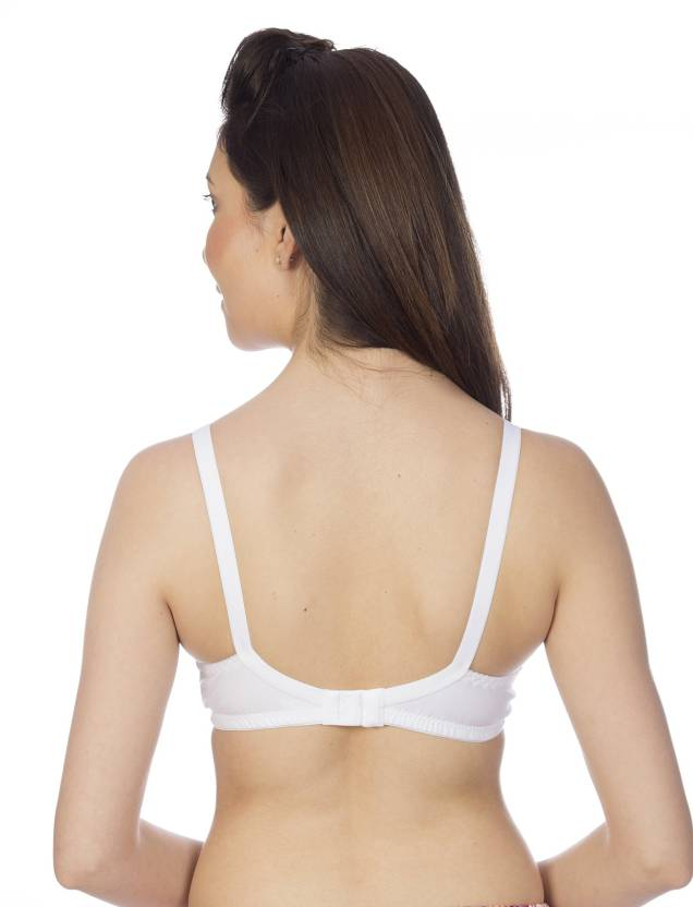 Johnson JH-001 Minimizer Non Padded Color Bra (Pack Of 1)