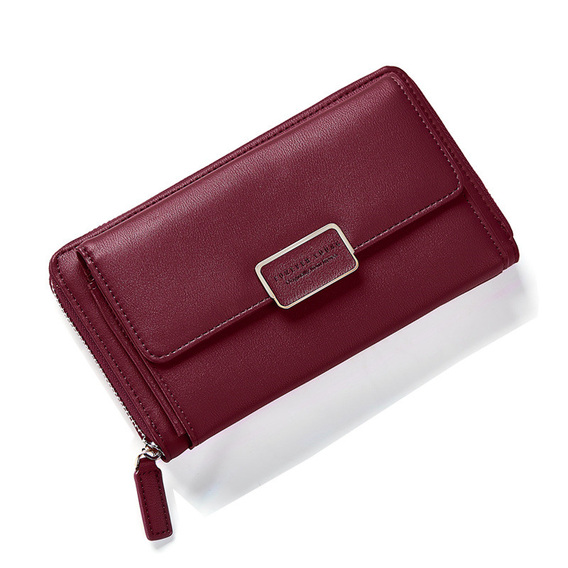 Forever Young Maroon Color Sling Bag (Pack Of 1)