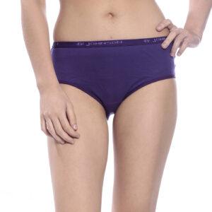 Johnson EKTA Multi Colors Panties (Colors May Vary) (Pack Of 3)