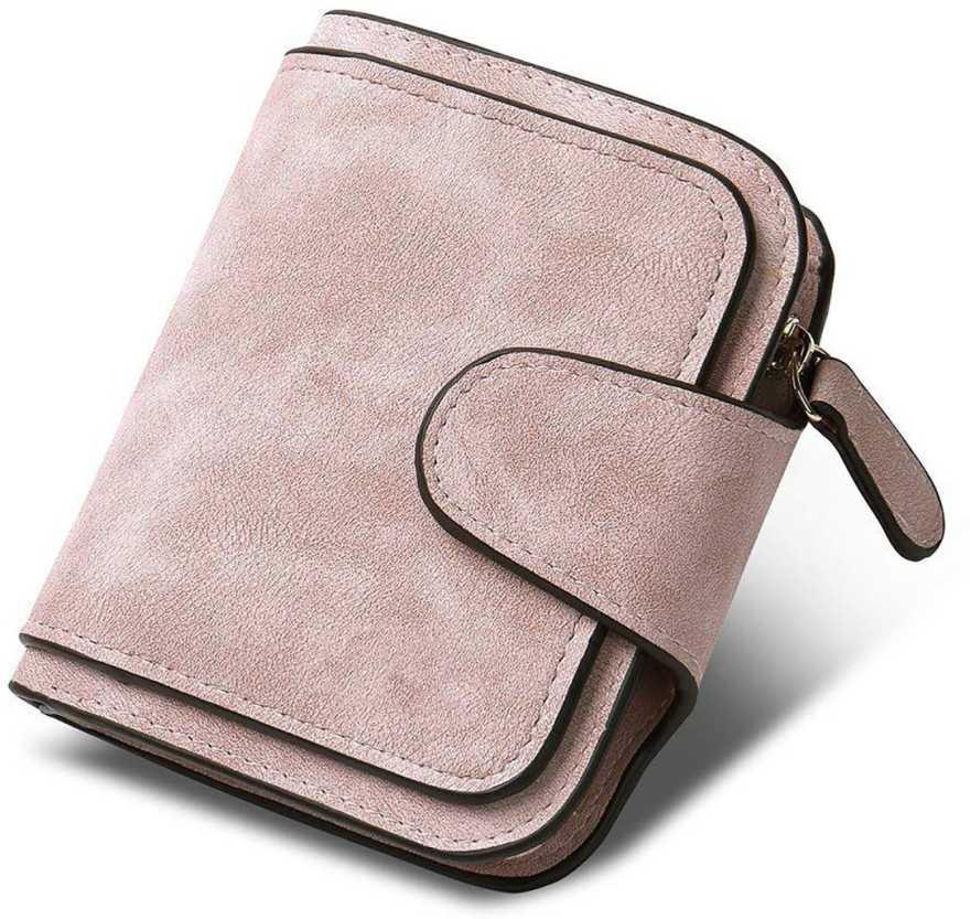 Lorance Multicolor Women's Wallet (Pack Of 1)